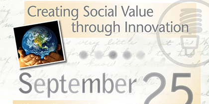 Center for Social Value Creation
