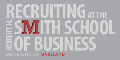 Smith School Recruitment