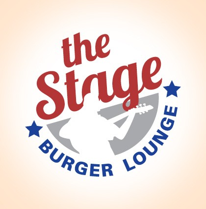 The Stage Burger Lounge
